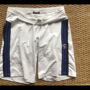 Timoteo athletic shorts